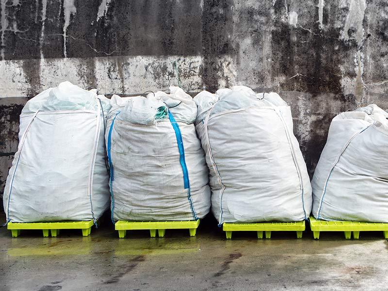 bulk bags uk