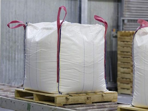 New Bulk Bags