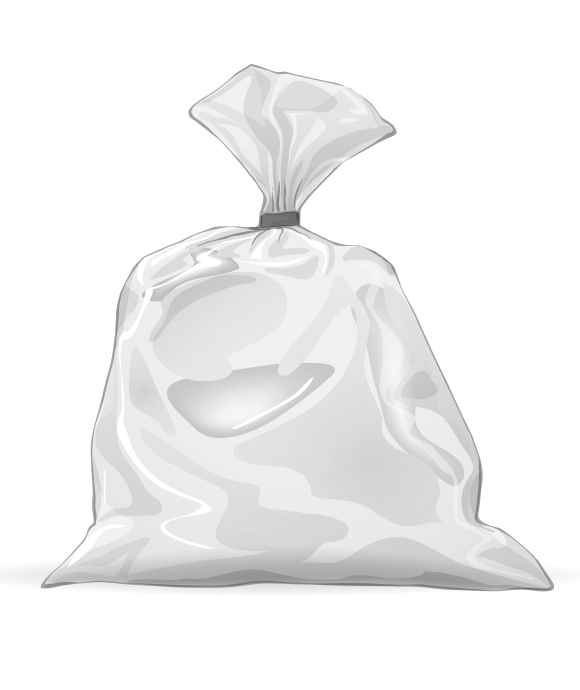 Poly Liners plastic bags for bulk bags and FIBCs by Liverpool Bulk Bags UK