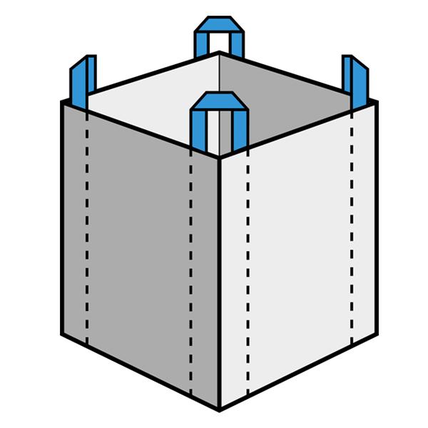 brand new FIBC bulkbag liverpool bulk bags uk