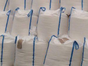 poly liner bulk bag